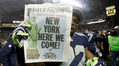 Being There: NYC ready for some football - http://thunderbaylive.com/being-there-nyc-ready-for-some-football/