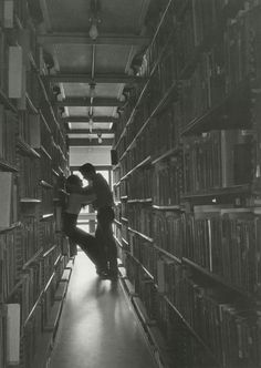 an-overwhelming-question: Diane Asséo Griliches - Widener Library, Harvard University, 1996