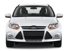 2013 FORD FOCUS- From All-Electric to Electrifying