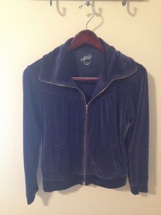 US $14.99 Pre-owned in Clothing, Shoes & Accessories, Women's Clothing, Sweats & Hoodies