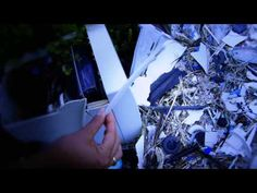 Plastic Paradise: The Great Pacific Garbage Patch - Trailer - YouTube