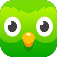 """""""Duolingo: Kostenlos Englisch und Französisch lernen"""" von Duolingo"""