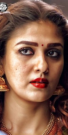 Hot Images Of Actress, Indian Actress Images, Most Beautiful Bollywood Actress, Beautiful Actresses, Cute Beauty, Beauty Full Girl, Nayanthara Hairstyle, Belle Nana, Indian Face