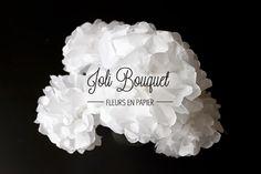 Bettinael.Passion.Couture.Made in france: 2- Diy :Des Idées originales pour fabriquer un joli bouquet de fleur. BOARD: https://fr.pinterest.com/bettinael/happy-diy/