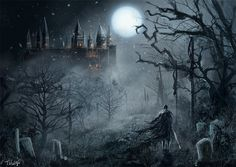 Castle Cainhurst (Bloodborne)