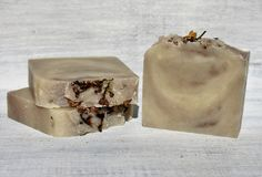 Lavender & Lilac Triple Butter Soap Bar, with Shea, Mango, Cocoa Butters, Palm Free Soap with All Natural Fragrance, Essential Oils by NaturisticBath on Etsy