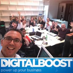 Another fun afternoon @thelighthouseglasgow delivering a Digital Boost workshop on #Twitter and #Hootsuite . . . #DigitalBoost #BusinessGateway #SmallBusiness #FreeWorkshops #ScottishEnterprise #AlwaysLearning #Scotland #Training #SME #Digital #Workshops #groupselfie #smile