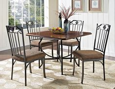 Beautiful furniture for your beautiful dining area
