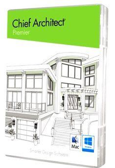 Chief Architect Premier X9 19 3 1 8 Portable