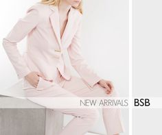 Shop New S/S 16 Arrivals online at www.bsbfashion.com