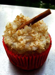 Objetivo: Cupcake Perfecto.: Sabores de España 4: Arroz con leche