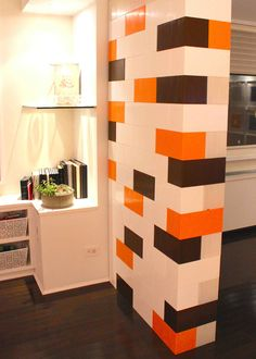 72 best Room Dividers and Portable Walls images on Pinterest Panel