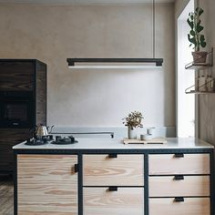 FRAMA Eiffel Pendant 1000 Industrial, Data Sheets, Steel Material, Natural Wood, Dining Table, Minimalist, House Design, Cabinet, Pendant