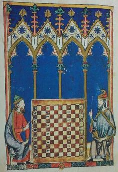El Libro del grant acedrex y del acedrex de las diez casas.