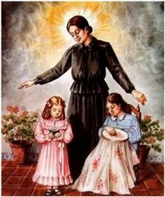 Bl. Josepha Navál Girbes, (OCD), Virgin (m) | THE OFFICIAL WEBSITE OF THE CARMELITE ORDER    November 7