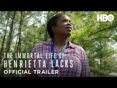 "See HBO's New Trailer For ""The Immortal Life of Henrietta Lacks"" 