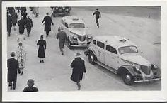 Old Taxi Cabs - Bing images