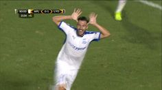 Apollon Limassol 1-1 Lyon  Lyon denied in final minute Limassol de26d589a67f5