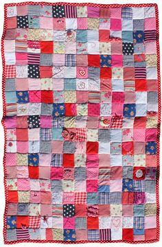 Knutselen met restjes stof google zoeken knutselen met for Quilt maken met naaimachine