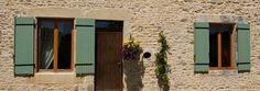 the farmhouse - a limestone country house