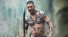 Tom Hardy wanted to go full-frontal in new @BBCOne drama 'Taboo', and we need to take a minute: attitude.co.uk
