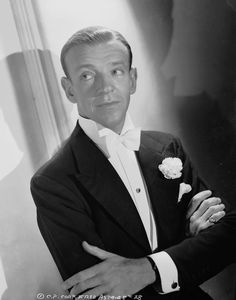 Fred Astaire, so classy!