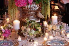David Tutera Centerpieces   ... Fairytale Weddings by David Tutera (more on him in a minute
