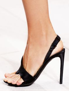 Style - Minimal + Classic : Balenciaga s/s 2014