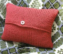 Hand Knitted Things - Patterns: Pattern Collection