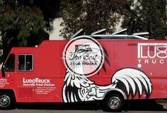 The 8 best food trucks in LA
