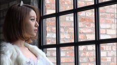 [Cap] T-ara - Making of Lead The Way MV (Jiyeon) cr:de_Areumino