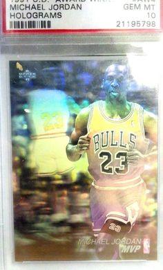 1991 Upper Deck Michael Jordan  AW4 Basketball Card for sale online  73195f8e0