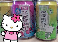 Hello Kitty aparece hasta en la cerveza, Negocios - Edición Impresa Dinero.com