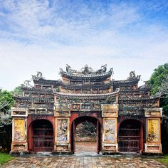 View top-quality stock photos of Building In The Imperial City Of Hue Vietnam. Find premium, high-resolution stock photography at Getty Images. Royalty Free Images, Big Ben, Hue, Vietnam, Stock Photos, City, Building, Photography, Travel