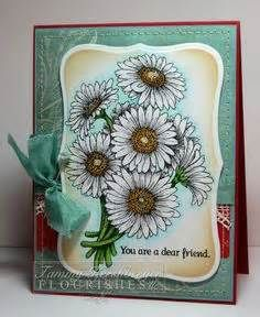 Flouishes Sunflower Stamp Set - Yahoo Image Search Results