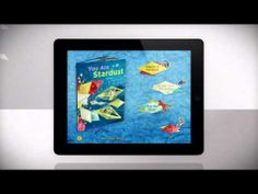 You Are Stardust app for iPad trailer