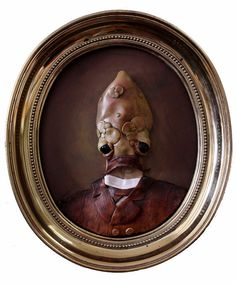 Kim Larson, Squid Rose Designs