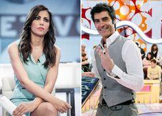 Los presentadores más deseados de la televisión - Yahoo TV España
