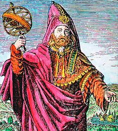 ☤alquimia - Hermes Trismegistus | Hermes Trismegistus | Otherworld Mystery