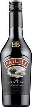 Baileys Original Irish Cream (0,35l/11,35€)
