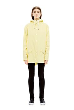 Run Wind Jacket | Adidas by Stella McCartney Goop Shop