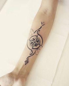 18 tatuajes que te harán AMAR LA VIDA con todas tus fuerzas - Vix