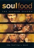 Soul Food: The Complete Second Season [5 Discs] [DVD]