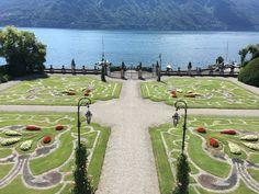 Inside Lake Como's Villa Sola Cabiati   Vogue Lake Como Villas, Lake Como Italy, Cabo, Vogue, En Vogue