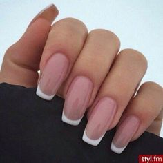 Wow love these almond acrylic nails. #almondacrylicnails #AcrylicNailsAlmond #AcrylicNailsStiletto Acrylic Nails Stiletto, Metallic Nails, Best Acrylic Nails, Coffin Nails, French Nails Acryl, French Manicure Nails, Gel Nails, Minimalist Nails, Nagel Gel