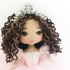 When all your favorite things come together as a mini version of you 💕 She loves pink, sparkles, dancing and mermaids ✨ . . . #upperdhali#handmadedolls#childrensdecor#keepsakedoll#dollartist#girlsdecor#decorforkids#customdoll#girlsroominspo#favoritethings#balletgirl#handmadedoll#keepsake#tutudumonde#dolldecor#tutudress#bespoke#heirloomdoll#minifashionista#handmadeaustralia#kawaiistyle#dollmaker#shellcrown#mermaidcrown#supporthandmade