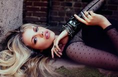 Lookbooks Lookbook: Cross Your Heart at Nasty Gal ARM CANDY
