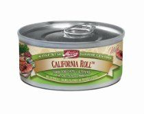 Merrick California Roll Cat Food 5.5 oz (24 Count Case)