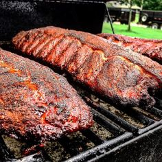 Ribs on point! Reposting @devil_driver My Father's Day is good good! What about everyone else's?  Ribs on point! Reposting @devil_driver My Father's Day is good good! What about everyone else's?