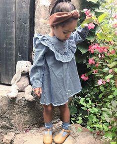 134 отметок «Нравится», 1 комментариев — Sᴛʏʟɪsʜ kɪᴅs ғʀᴏᴍ Zᴀʀᴀ ☆ (@zara.kids.style) в Instagram: «Elya  от @liliij_babyelya Если желаете увидеть фото своего ребёнка, отмечайте  zara.kids.style…»